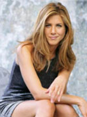 Jennifer Aniston is one hot babe and..