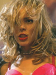 Cute Rachel McAdams as a sexy stripper,..