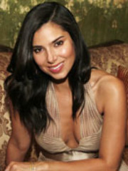 Roselyn Sanchez as a hot club stripper..