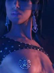 Alluring latina celeb Roselyn Sanchez..