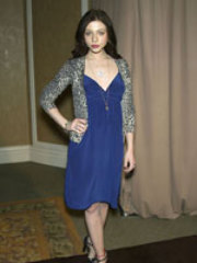 Gorgeous Michelle Trachtenberg looking..
