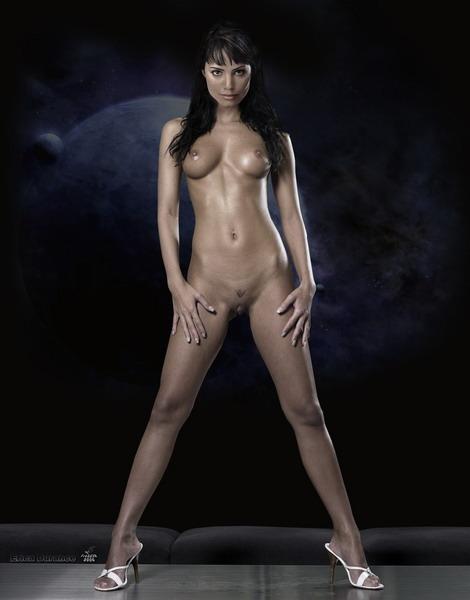 Эрика дюранс голая фото