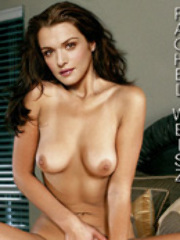 See Rachel Weisz getting rammed in drub..