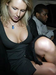 Celebrity Abi Titmuss naked pics, oops!