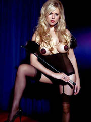 Beauty celebrity Abi Titmuss nude..