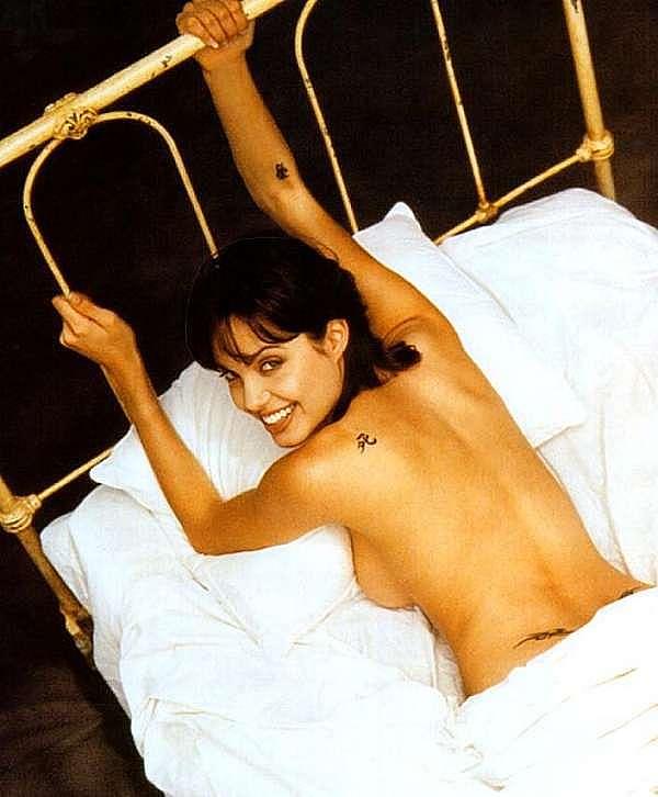 amber valletta nude love