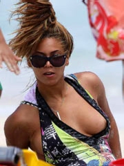 Celeb Beyonce Knowles sex photos.