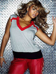 Beyonce Knowles does very sexy photoshoot
