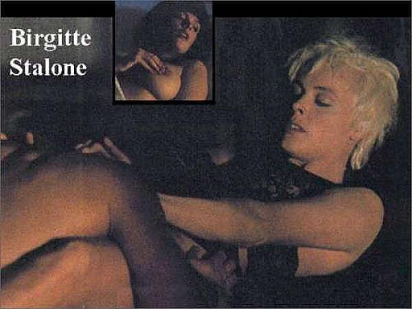 Смотреть порно видео бригитта нильсен