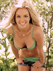 Celeb Britney Spears nude pictures.