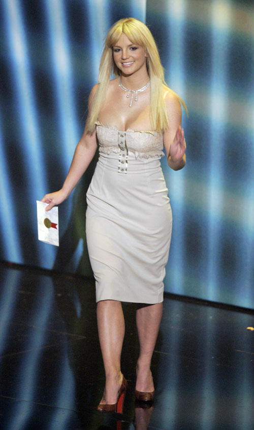 Britney Spears naked - Celeb Nudes Photos