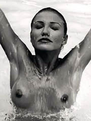 Celeb Cameron Diaz sex photos.