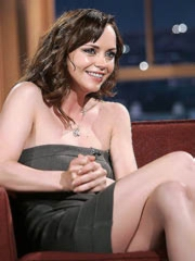 Celebrity Christina Ricci sex photos.
