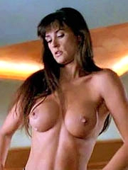 Beauty celebrity Demi Moore sexual..