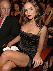Celebrity Eliza Dushku nude pictures.