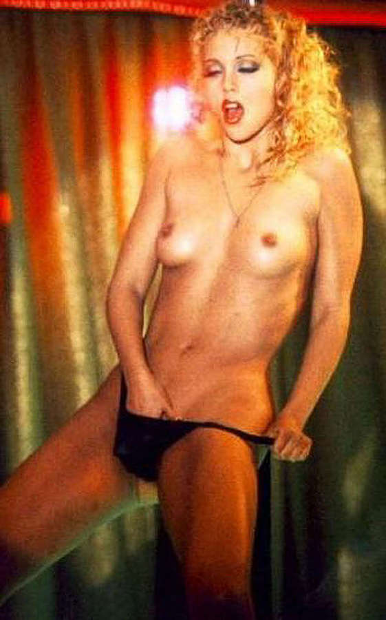 Elizabeth berkley fakes are mistaken