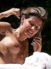 Celeb Elsa Benitez sex photos.