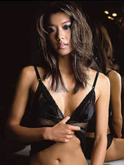 Celeb Grace Park naked pics, oops!