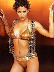 Halle Berry killer body in hot photoshoot