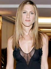 Celeb Jennifer Aniston naked pics, oops!