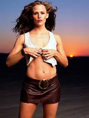 Celeb Jennifer Garner nude pictures.