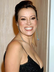 Celebrity Jennifer Tilly sex photos.