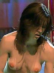 Loveliness celebrity Jessica Biel naked..