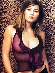 Celebrity Jessica Biel nude pictures.