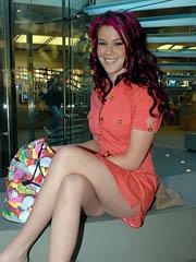 Beauty celebrity Joss Stone nude..