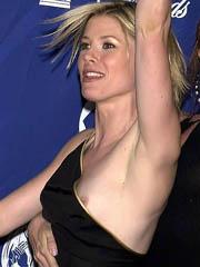 Celeb Julie Bowen sex photos.