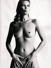Celebrity Kate Moss sex photos.