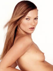 Celebrity Kate Moss naked pics, oops!