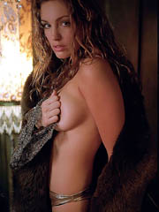 Celebrity Kelly Brook naked pics, oops!