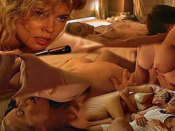 эротика 18 секс порно анал ума турман ким бейсингер р № 7299