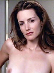 Celebrity Kristin Davis sex photos.