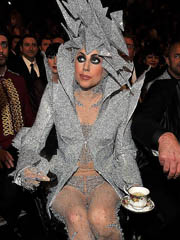 Beauty celebrity Lady Gaga naked pics,..