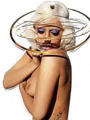 Foetus Gaga oops flashes deficient keep..