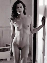 Celeb Milla Jovovich nude pictures.