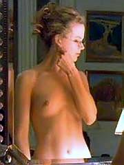 Celebrity Nicole Kidman nude pictures.