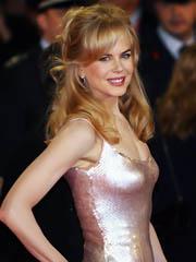Celeb Nicole Kidman naked pics, oops!