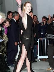 Celeb Nicole Kidman nude pictures.