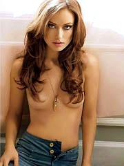 Celebrity Olivia Wilde naked pics, oops!
