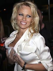 Celeb Pamela Anderson naked pics, oops!
