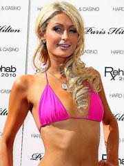 Celebrity Paris Hilton naked pics, oops!