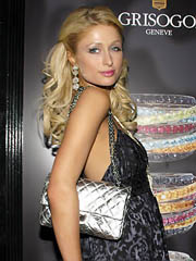 Celeb Paris Hilton sex photos.