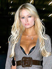 Celebrity Paris Hilton sex photos.