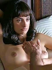 Celeb Penelope Cruz naked pics, oops!