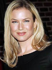 Renee Zellweger hot ass in black tight..