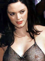 Celebrity Rose Mcgowan nude pictures.
