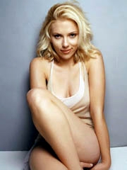 Celebrity Scarlett Johansson sex photos.
